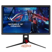 "Asus Rog Strix Xg27uq 27"" 144hz 4k Uhd 1ms G-sync Ready Hdr Ips Gaming Monitor"