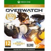 Overwatch: Game of the Year Edition, за Xbox One
