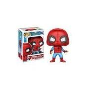 Funko Pop Marvel : Spiderman Homecoming - (homemade Suit)