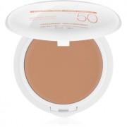 Avène Sun Minéral protector solar en maquillaje compacto sin filtros químicos SPF 50 tono Beige 10 g