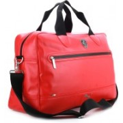 Puma Ferrari LS 20 inch/50 cm Travel Duffel Bag(Red)