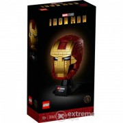 Casca Iron Man LEGO Marvel Super Heroes