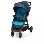 Baby Design Clever - 05 Turquoise 2017 carucior sport
