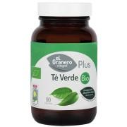 El Granero Integral té verde Bio 90 cápsulas
