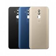 Capac Baterie Huawei Mate 20 Lite High Copy Negru