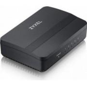 Switch ZyXel GS-105SV2-EU0101F 5-Port Gigabit