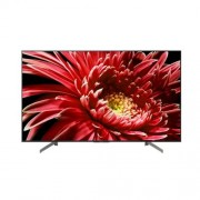 Sony Television Sony 55 Kd55xg8596 Uhd Tril Stv Android X1extr