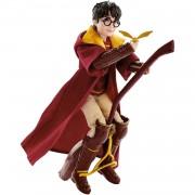 Mattel Harry Potter en el Equipo de Quidditch Gryffindor Mattel