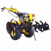 Motosapa ProGarden HS 1000B, 7CP, benzina, roti late, Euro 5