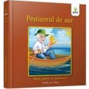 Pestisorul de aur - Povesti pentru cei foarte mici
