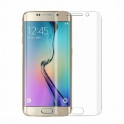 Folie Samsung Galaxy Samsung S6 Edge Fullcover Clear Ecran Display LCD