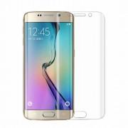 Folie Plastic Samsung Galaxy Samsung S6 Edge Fullcover Clear Ecran Display LCD