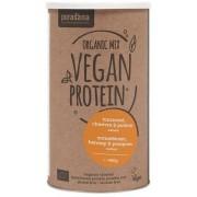 Białko Konopne Bez Laktozy, Bezglutenowe Bio 400 G - Purasana