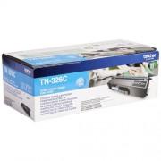 Brother TN-326C Toner Cartridge High Yield