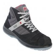 Würth MODYF Stretchfit S3 SRC hoge werkschoenen, zwart