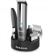 Kit de ingrijire personala Taurus Hipnos Power, 7 in 1, gri