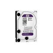HD WD SATA 3,5 Purple Surveillance 6TB IntelliPower 64MB Cache SATA 6.0Gb/s WD60PURX