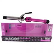 Hot Tools PINKTITANIUM Salon Titanium Curling Iron 1 Inch