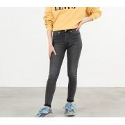 Levi's Mile High Super Skinny Jeans Smoke Show