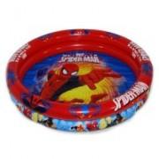 Piscina gonflabila Spiderman 110 cm
