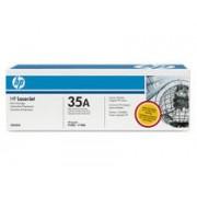 HP Toner HP P1005/P1006 CB435A 1,5k svart