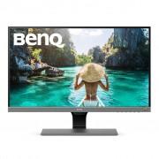 "Benq EW277HDR 27"" Full HD LED Flat Grey computer monitor LED display"