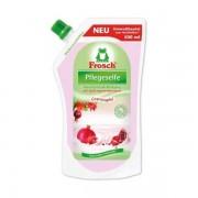 Frosch tekuté mýdlo náplň Granátové jablko 500ml