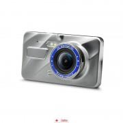 Camera Auto Zenteko Premium Full HD SM 160 cu tracker GPS + Tripla Auto USB, Card MicroSD 32GB