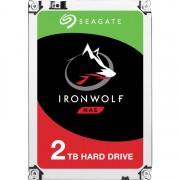 Seagate IronWolf, 2 TB Harde schijf ST2000VN004, SATA 600, 24/7