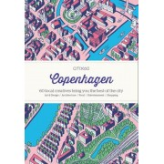 Citix60 - Copenhagen: 60 Creatives Show You the Best of the City, Paperback