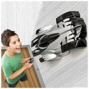 FSTgo Rc Car Wall Climber 2. 4 Ghz Radio Remote Control Sport Racing Mini Gravity Stunt Kids Electric Toy