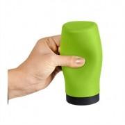 Distributeur de savon Easy Squeez-e vert