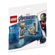 LEGO® Polybag LEGO® Marvel Super Heroes - 30452 - Iron Man und Dum-E