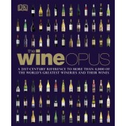 The Wine Opus