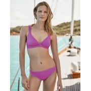 Boden Knalliges Stiefmütterchen, Gliedermuster Bikinihose Damen Boden, 44, Pink