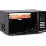 Panasonic 23 L Convection Microwave Oven(NN-CT364B, Black)