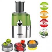 Magimix ESTRATTORE Juice Expert 3 MULTIFUNZIONE verde cromo