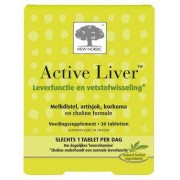 New Nordic Active liver 30tb