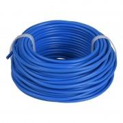 Eldra VD installatiedraad 2,5mm2 blauw 100m