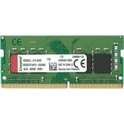 Memorie RAM Kingston 8GB DDR4 2400MHz Module KVR24S17S8/8 8 GB DDR4 2400 MHz SO-DIMM