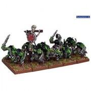 Kings Of War - Goblins: Goblin Rabble Regiment