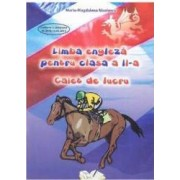 Limba engleza pentru cls 2 caiet - Maria-Magdalena Nicolescu