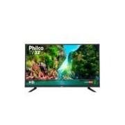 Tv 32 philco ptv32d12d led hd conversor digital ptv32d12d -