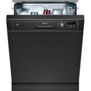 Neff S41E50S1GB Semi Integrated Dishwasher 'Which Best Buy'