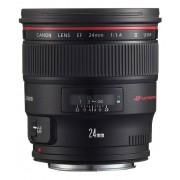 Canon ef 24mm f/1.4l ii usm - 2 anni di garanzia