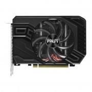 Placa video Palit nVidia GeForce GTX 1660 Ti StormX OC 6GB GDDR6 192bit