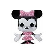Boneco Funko Pop Disney Minnie Mouse
