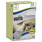Bozita 6x190g Sensitive Diet & Stomach Bozita kattmat
