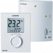 Termostat de ambient fara fir SIEMENS RDH10RF/SET