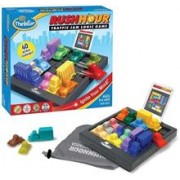 Jucarie Thinkfun Rush Hour Traffic Jam Logic Game